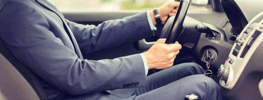 Ab wann bekommt man Firmenauto