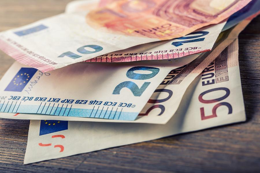 Euro online Kredit