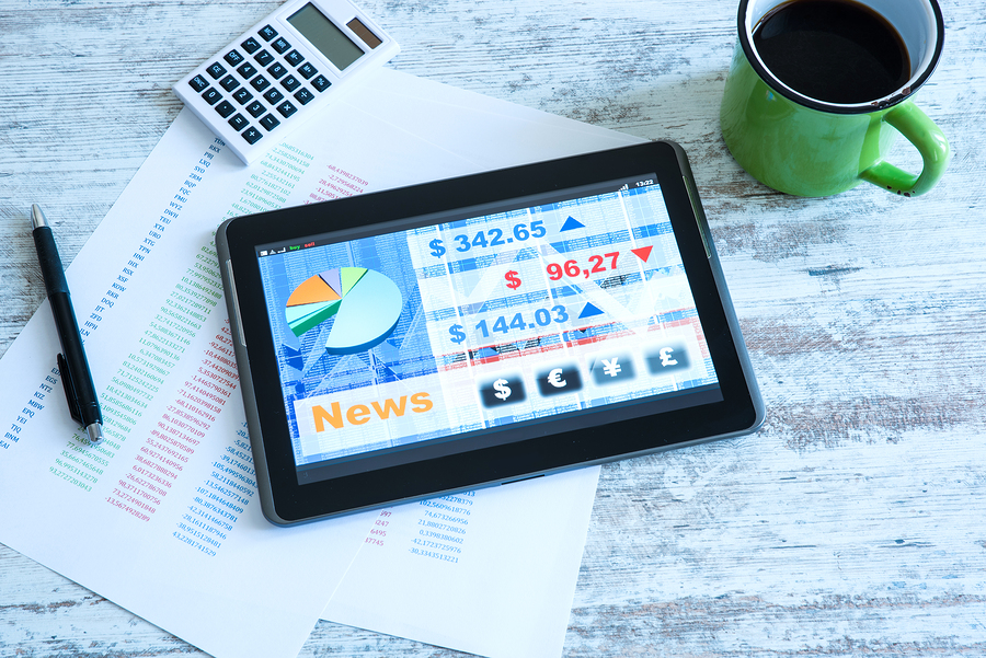 Daytrading mit Aktien, Devisen und Rohstoffen