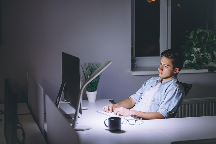 Flexible Arbeitszeiten als Selbstständiger