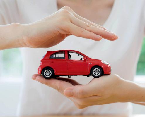Wie Auto finanzieren?