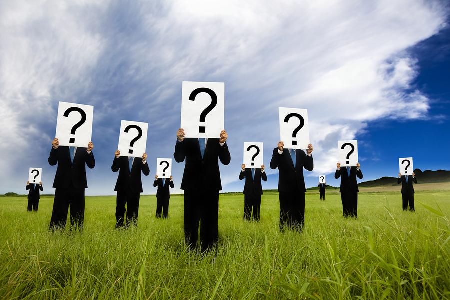 Häufige Fragen zum Lohnsteuerausgleich