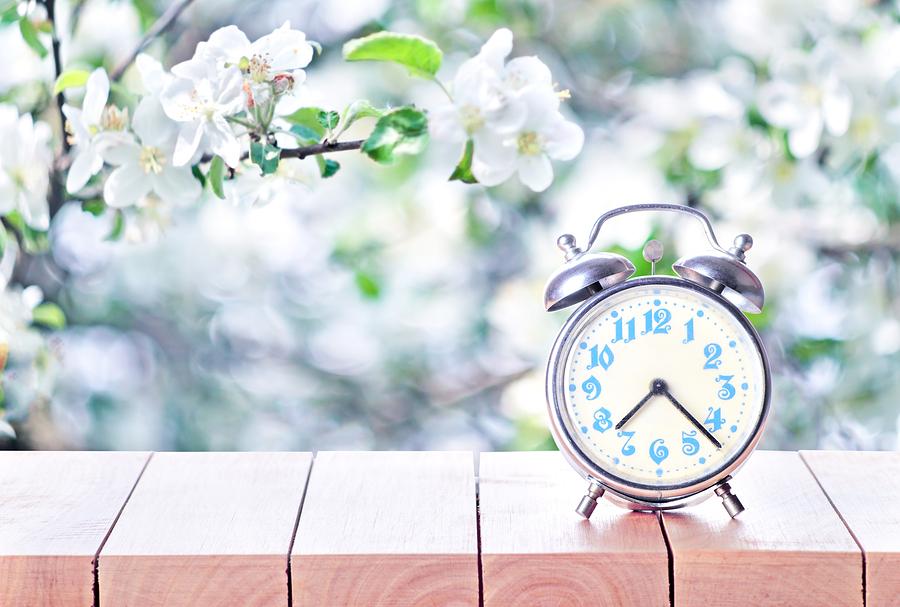 Der Abbau von Zeitausgleich ist eine Form beim Sabbatical. Sie wird jedoch nicht sehr oft genutzt. (c)Bigstockphoto.com/166268600/StanislavSS