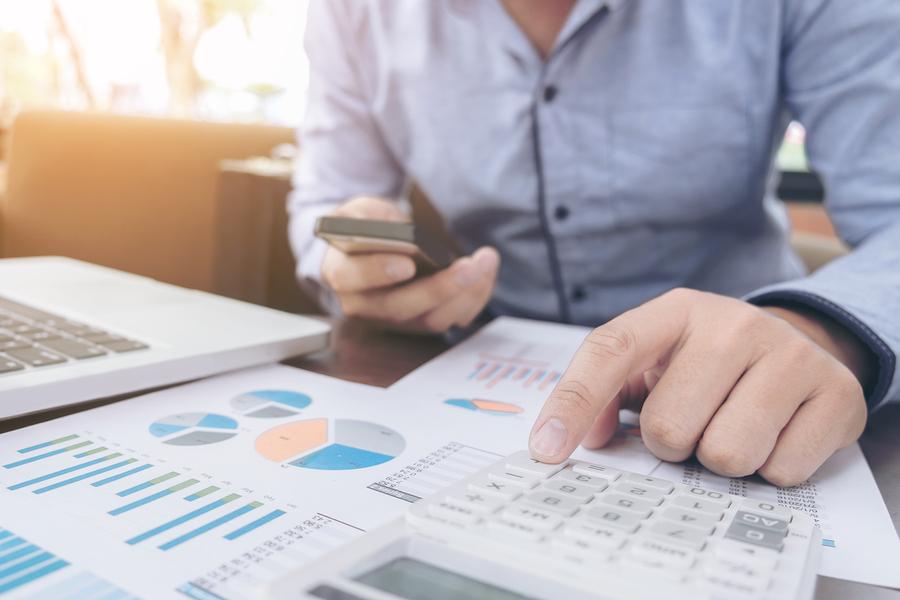 Einkommenssteuer-Infos