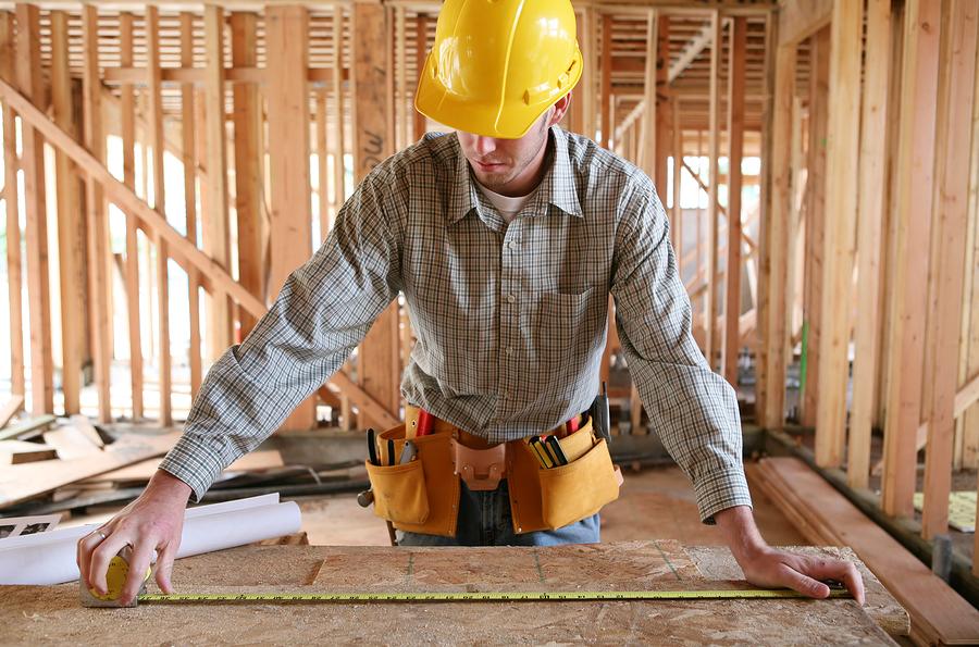 Hausbau Kredit