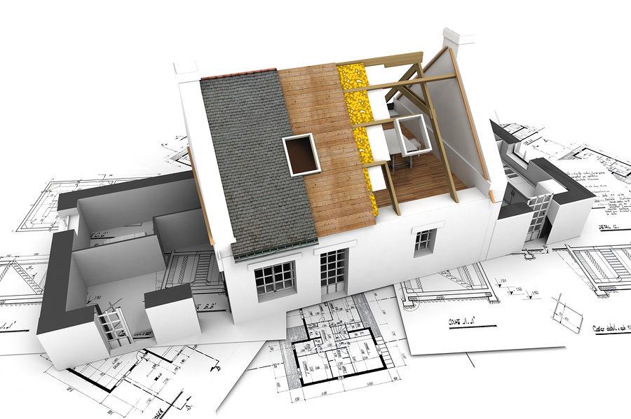 Haus Bauen Östereich