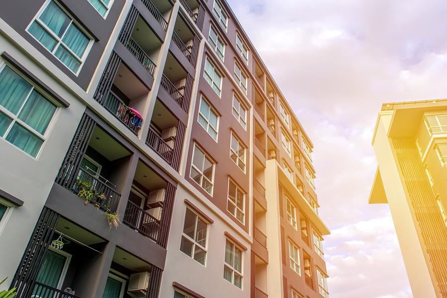 Vermietete Gebäude und Erbschaftssteuer
