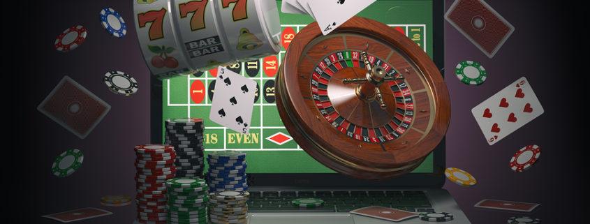 Glücksspielimarkt Österreich