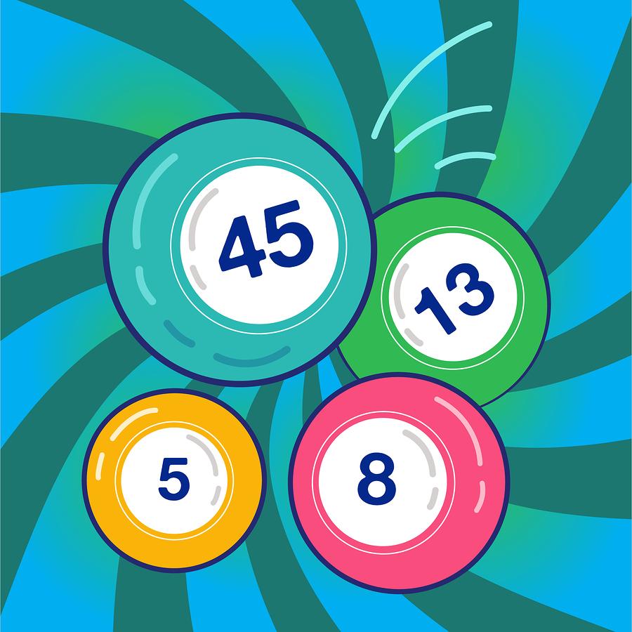 Lottozahlen Von Heute 6 Aus 45