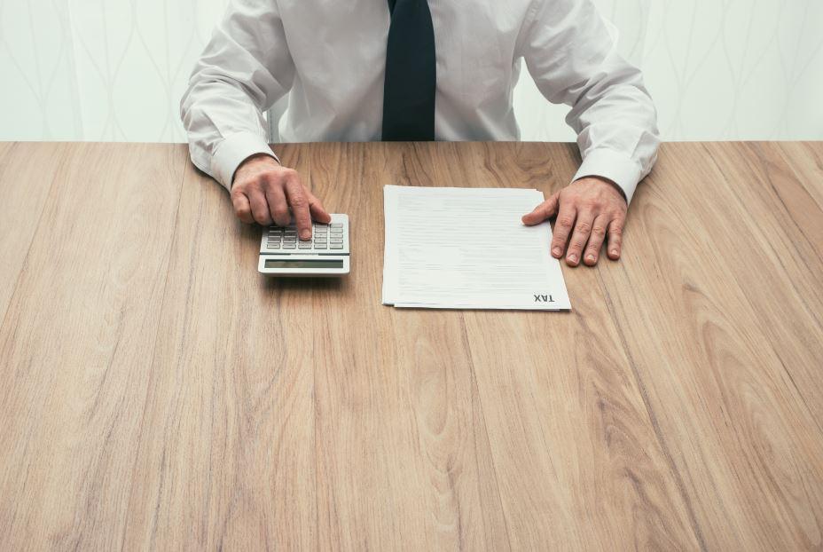 Lohnsteuer berechnen