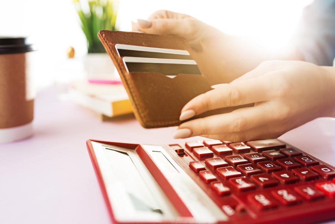 Kredit Nebenkosten