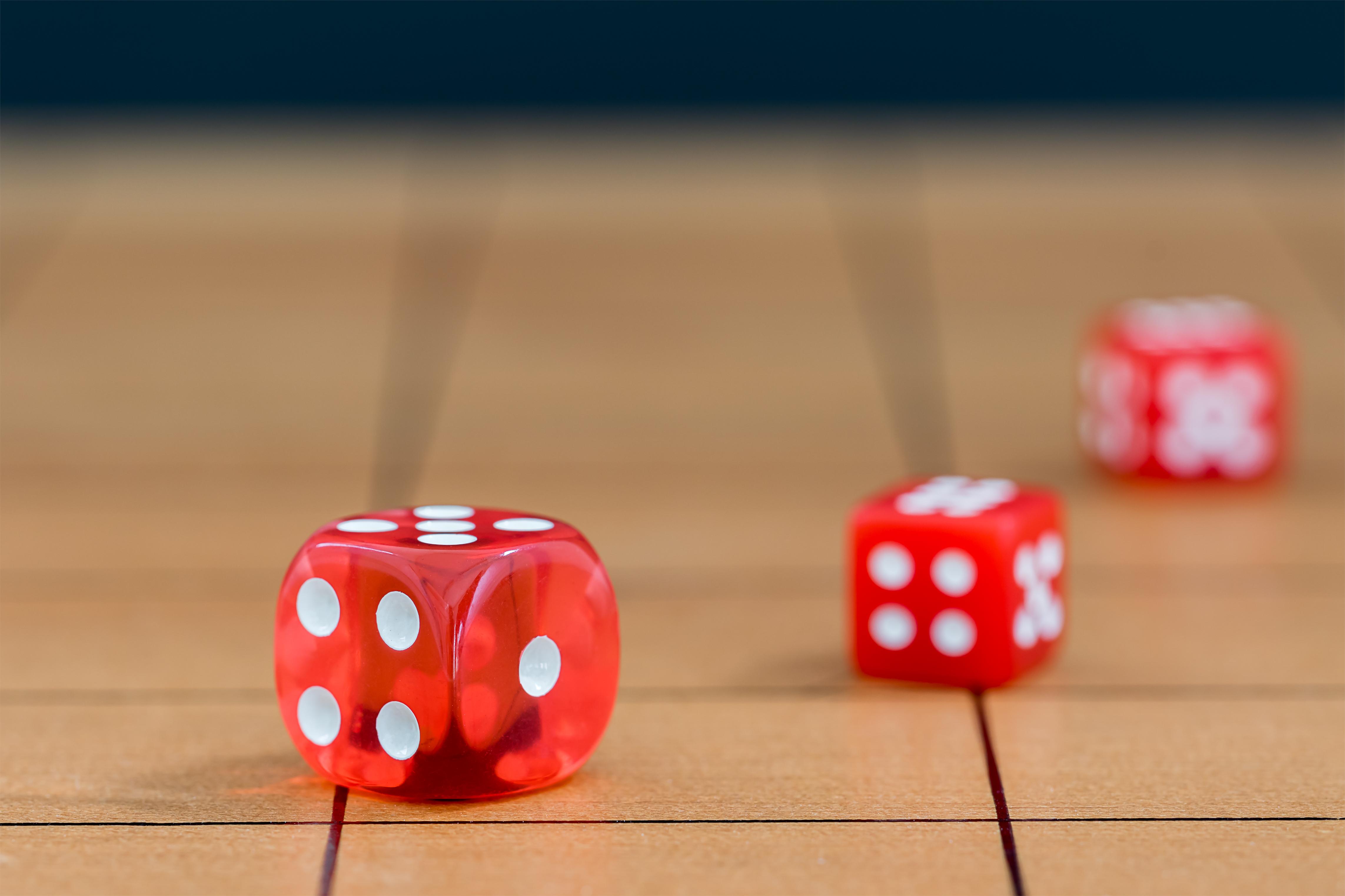 Kredit für Online Casino
