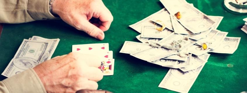 Steuern Glücksspiel